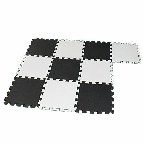 Puzzle Mat 10 Pieces Workout Gym Fitness Exercise Interlocking Rubber Floor Tile Puzzle Mat China puzzlemat101 - фотография #4