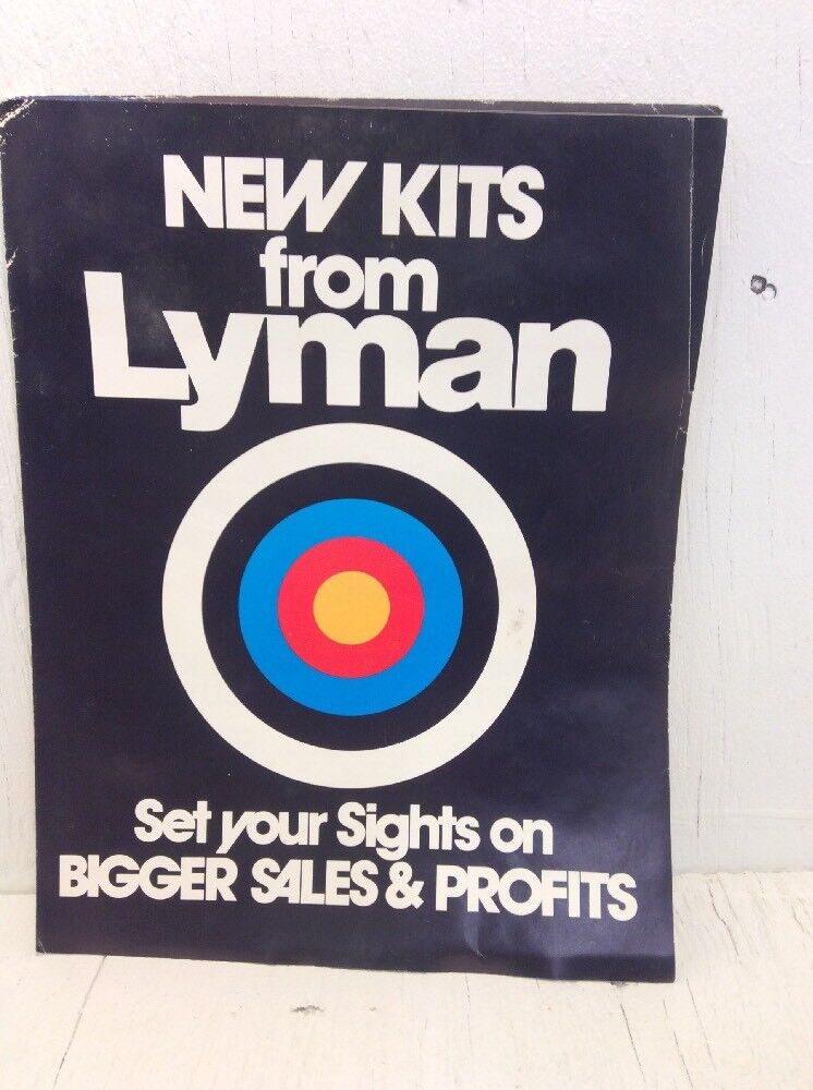 Large Lot of 1975 Lyman and RCBS Reloading RCBS/Lyman Does Not Apply - фотография #3
