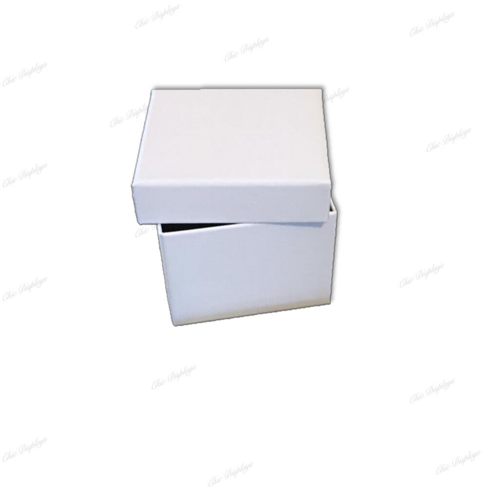 Jewelry Gift Boxes for Jewelry Boxes for Sale Red Ring Jewelry Boxes Bulk 15-Pc Unbranded - фотография #2