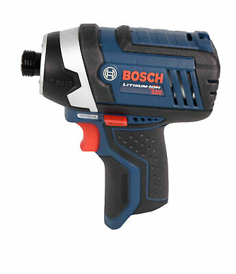 Bosch PS41 12V Li-Ion Cordless Compact Max Impact Driver Bosch Does Not Apply