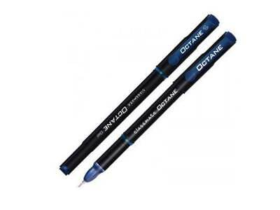 20X Classmate Octane Gel Pen BLACK |0.5mm| Stylish school home Kids student use Classmate - фотография #4
