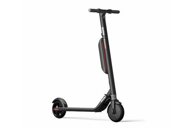 Segway Ninebot ES3 KickScooter External Battery Foldable Kick Scooter Open Box