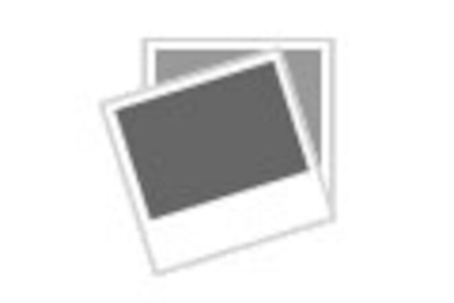 "Vintage 12"" BOY Paper Doll and 6 Outfits and Hats Clothes - Super Cute"
