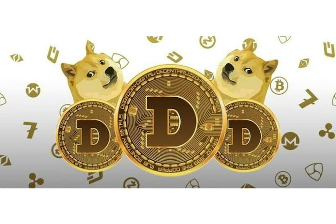 20 dogecoin direct to your wallet