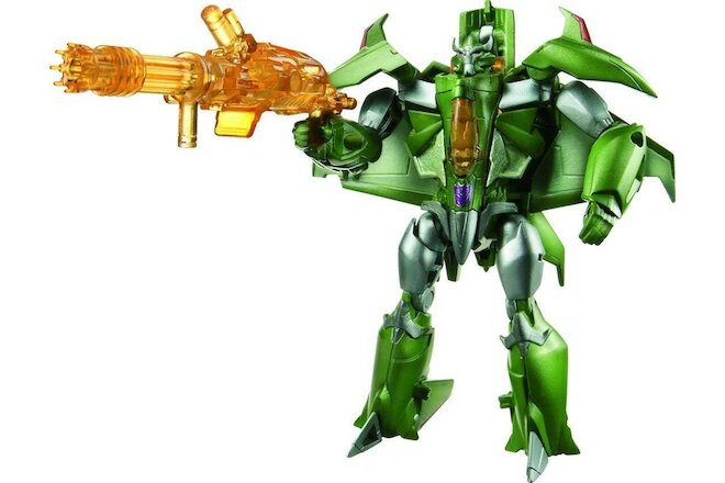 Transformers Prime Cyberverse Commander Class Skyquake Action Figure