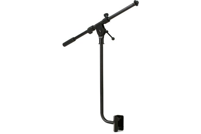 On-Stage Stands MSA8020 Clamp-On Boom Arm (3-pack) Value Bundle