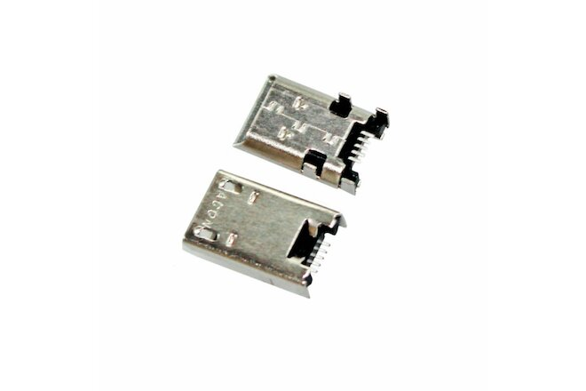 2X New Micro USB Charging Port ASUS Transformer Book T100T T100TA T100TAF GSA
