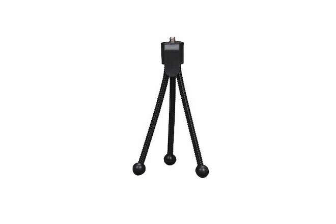 Lot of 50 Vivitar 4 Inch Mini Pocket Spider Leg Tripods