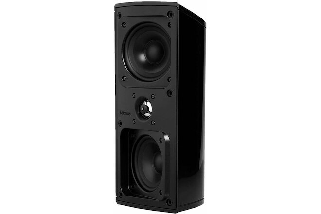 Definitive Technology Mythos Gem XL Black PAIR (X2)  Compact speaker NICE !