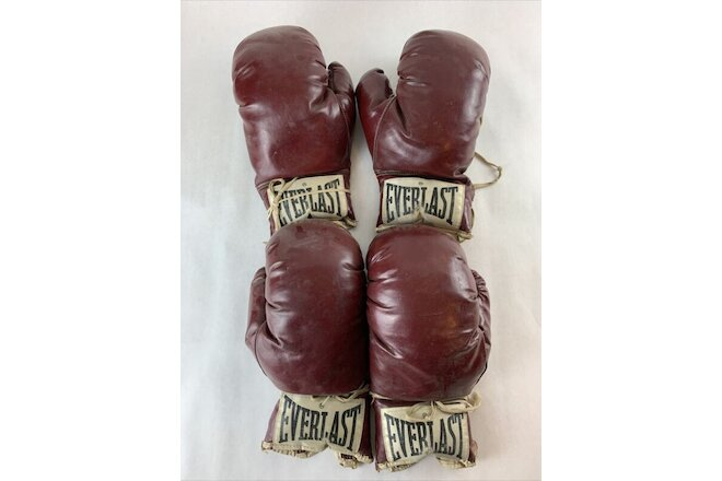 Everlast 2922 Boxing Gloves
