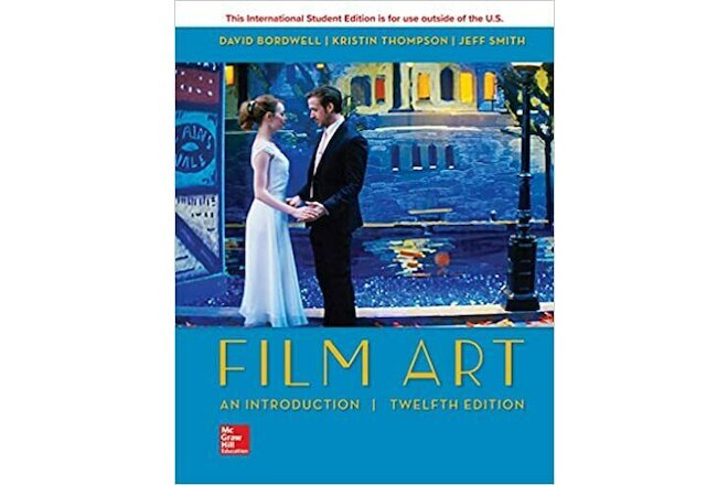 Film Art: An Introduction NEW!