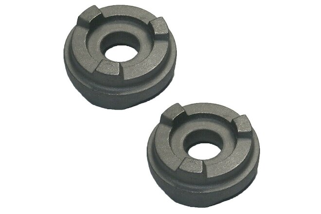 DeWalt 2 Pack of Genuine OEM Replacement Clutchs # 386303-00-2PK