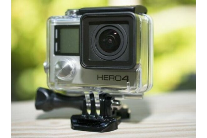 GoPro HERO 4 4K SILVER Edition Camera Wholesale LOT of 100