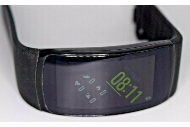 Samsung Galaxy Gear Fit2  Pro SM-R365 Fitness small  band
